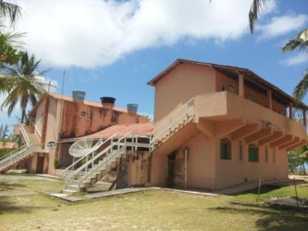Pousada Beira Mar 12 apartments 9