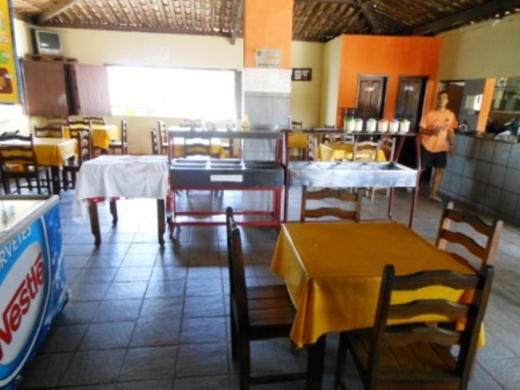 Restaurant In Interlagos For Sale Est 10yrs 7