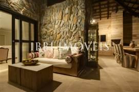 Casa De Luxo Mobiliada Em Resort Exclusivo 3