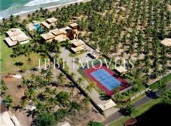 Casa Maravilhosa Com 6.600M² À Venda Em  10