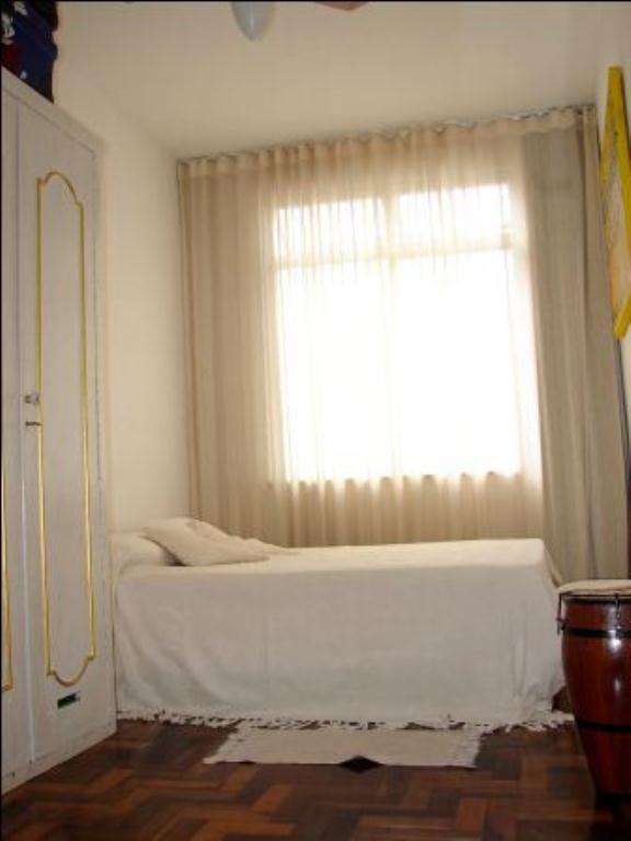 Ótimo Quarto e sala com varanda 8