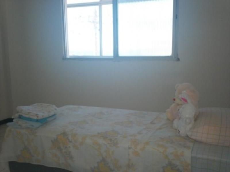 2 bedrooms 1 bathroom in Pituba 5