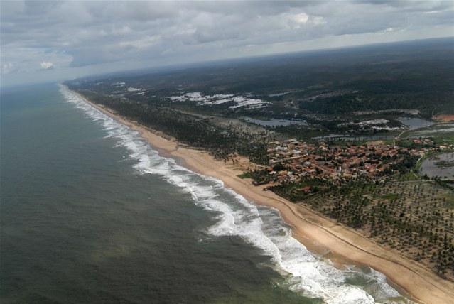 7 hectares Beira-mar 4
