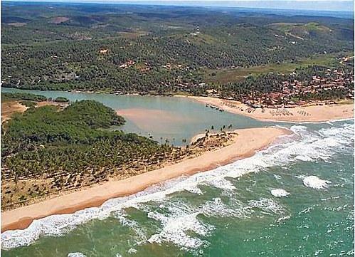 Área na Península 1