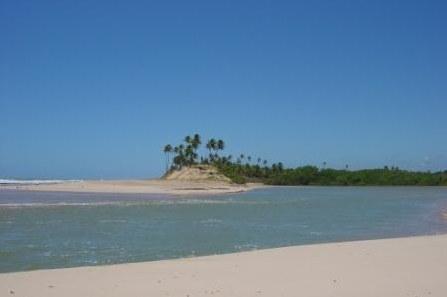 Área na Península 3