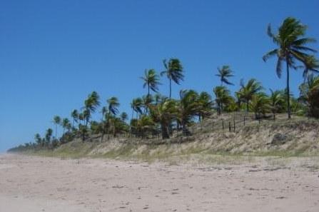Área na Península 7