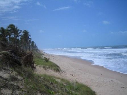 Área Beira-mar com 70ha 1