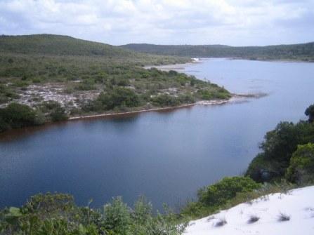 Zona mare con 70 ettari 2