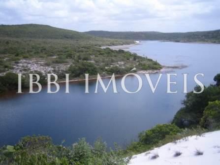 Área Beira-mar com 70ha 2