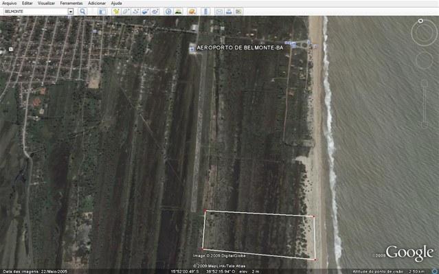 Área de 20 hectares 3