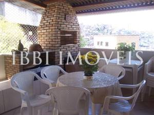 Apartment 2 bedrooms 1 bathroom with terrace Brotas