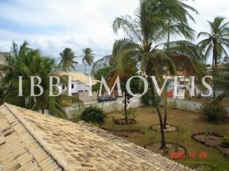 Casa em frente a melhor Praia de Jauá  7