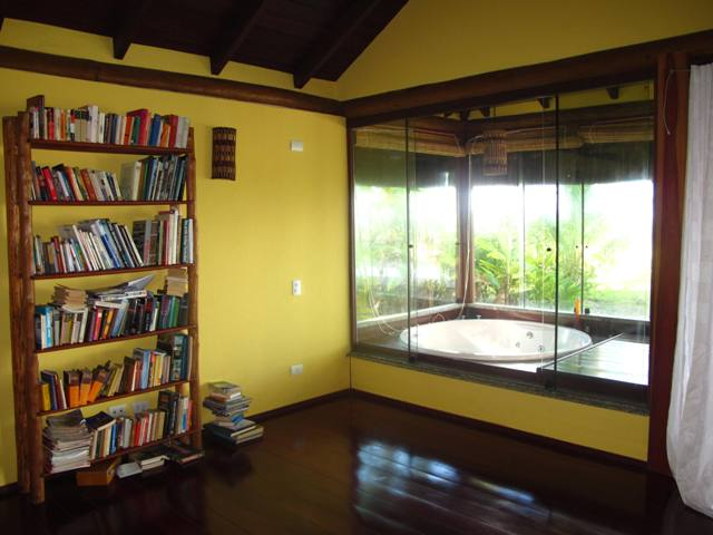Beautiful House with 58m of beach located close to Ilheus 8