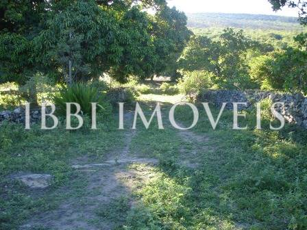 Plot with 2450m2 in Chapada Diamantina 1