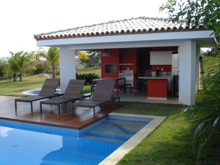Beautiful house in Costa Do Sauipe 3