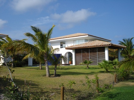 Beautiful house in Costa Do Sauipe 10