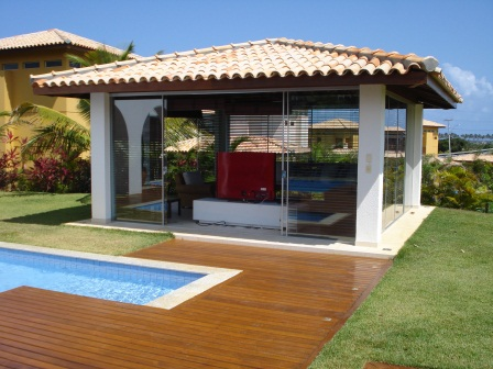 Beautiful house in Costa Do Sauipe 8