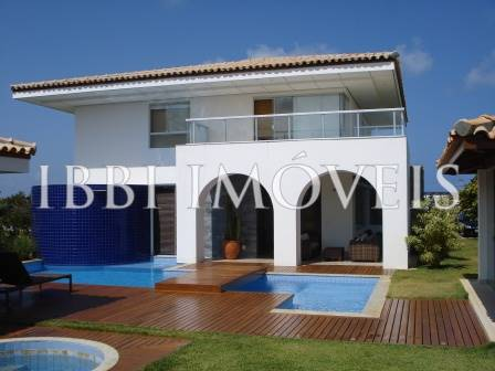 Beautiful house in Costa Do Sauipe 1