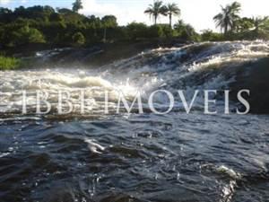 Fazenda com 32 hectares em Una na Bahia