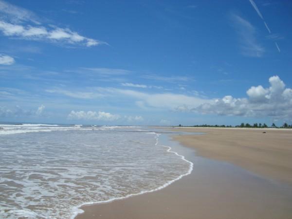 Terreno em ilha Paradisíaca 7