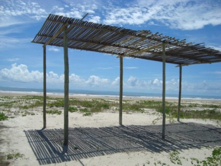 Terreno em ilha Paradisíaca 5