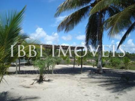 Terreno em ilha Paradisíaca 6