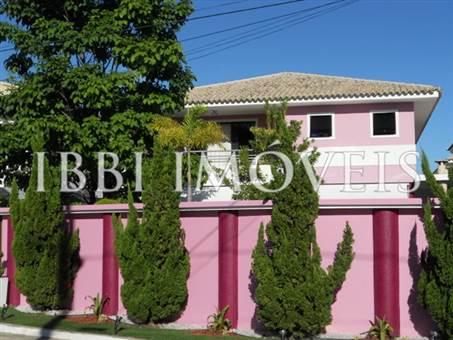 House with distinctive finish Vilas do Atlantico 1
