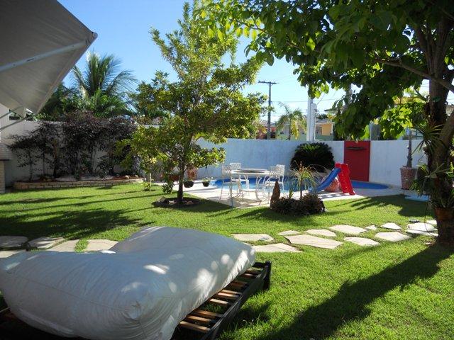 House with distinctive finish Vilas do Atlantico 5