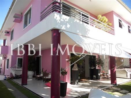 House with distinctive finish Vilas do Atlantico 7
