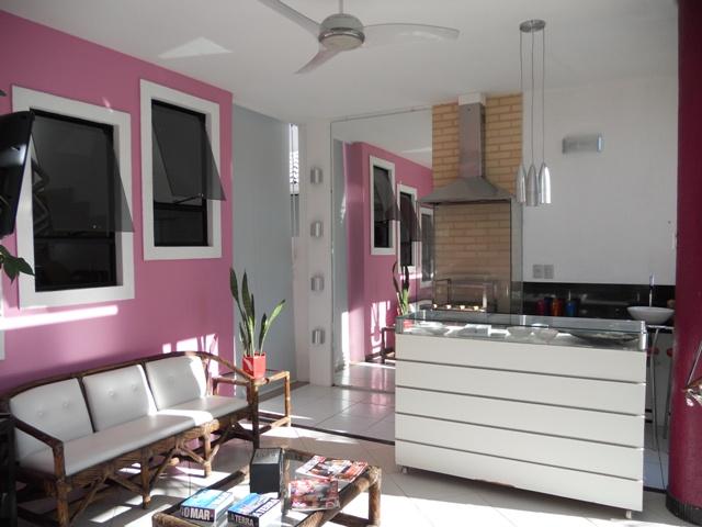 House with distinctive finish Vilas do Atlantico 6