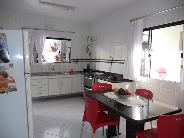 House with distinctive finish Vilas do Atlantico 3