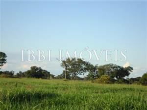 Farm 24,600 hectares in Pilao Arcado