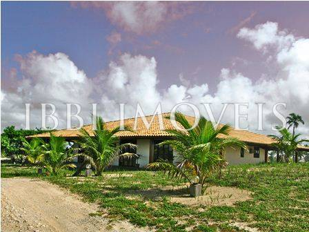 Casa de Praia com 5 Suítes e vista mar 2