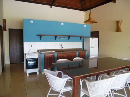 Casa de Praia com 5 Suítes e vista mar 5