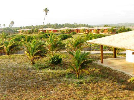 Casa de Praia com 5 Suítes e vista mar 4