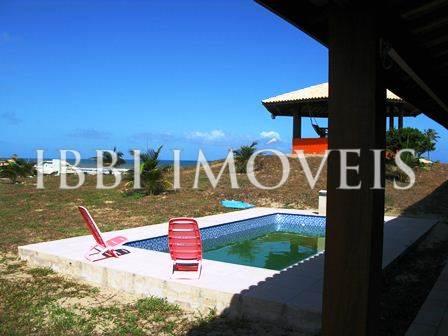 Casa de Praia com 5 Suítes e vista mar 6