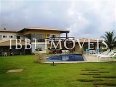 Casa Beira-Mar 5 Quartos 1