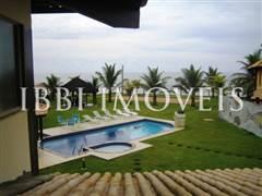 Casa Beira-Mar 5 Quartos 2