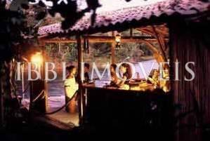 Cabanas Pousada 8 - Arua