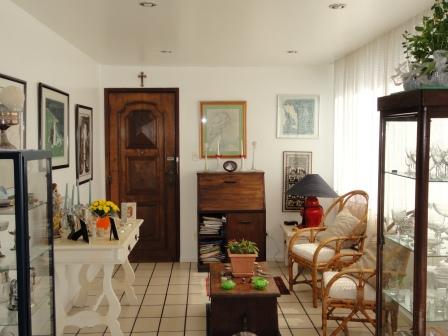 Cobertura com 3 quartos na Garibaldi 3