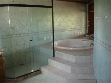 Linda Casa Com 4 Suites Em  3