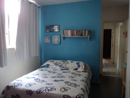 Apartamento de 2 quartos 1 suite com terraço em Brotas 7