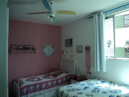 Apartamento de 2 quartos 1 suite com terraço em Brotas 8
