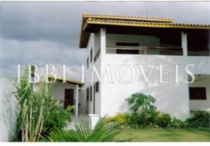 Bella casa con 4 camere da letto a Barra de Jacuípe