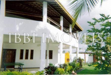 Linda Casa Com 4 Quartos Em Barra De Jacuípe 1