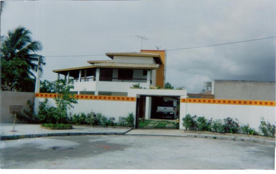 Linda Casa Com 4 Quartos Em Barra De Jacuípe 3