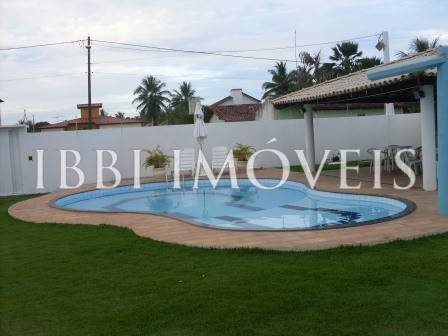 House with 5 bedrooms in Ilheus 5