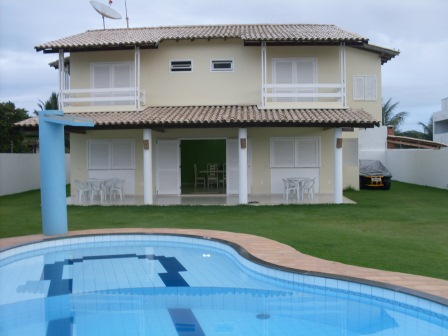 House with 5 bedrooms in Ilheus 1