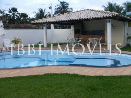 House with 5 bedrooms in Ilheus 2