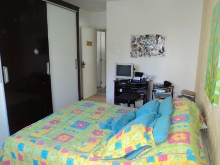 Apartamento de 2 quartos 1 suite com terraço em Brotas 10